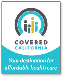 covered california health care logo