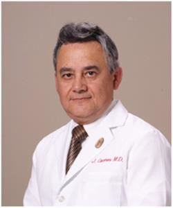 Jose A. Caceres MD