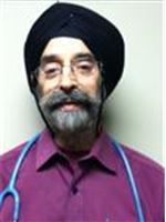 Parvindar S. Wadhwa MD
